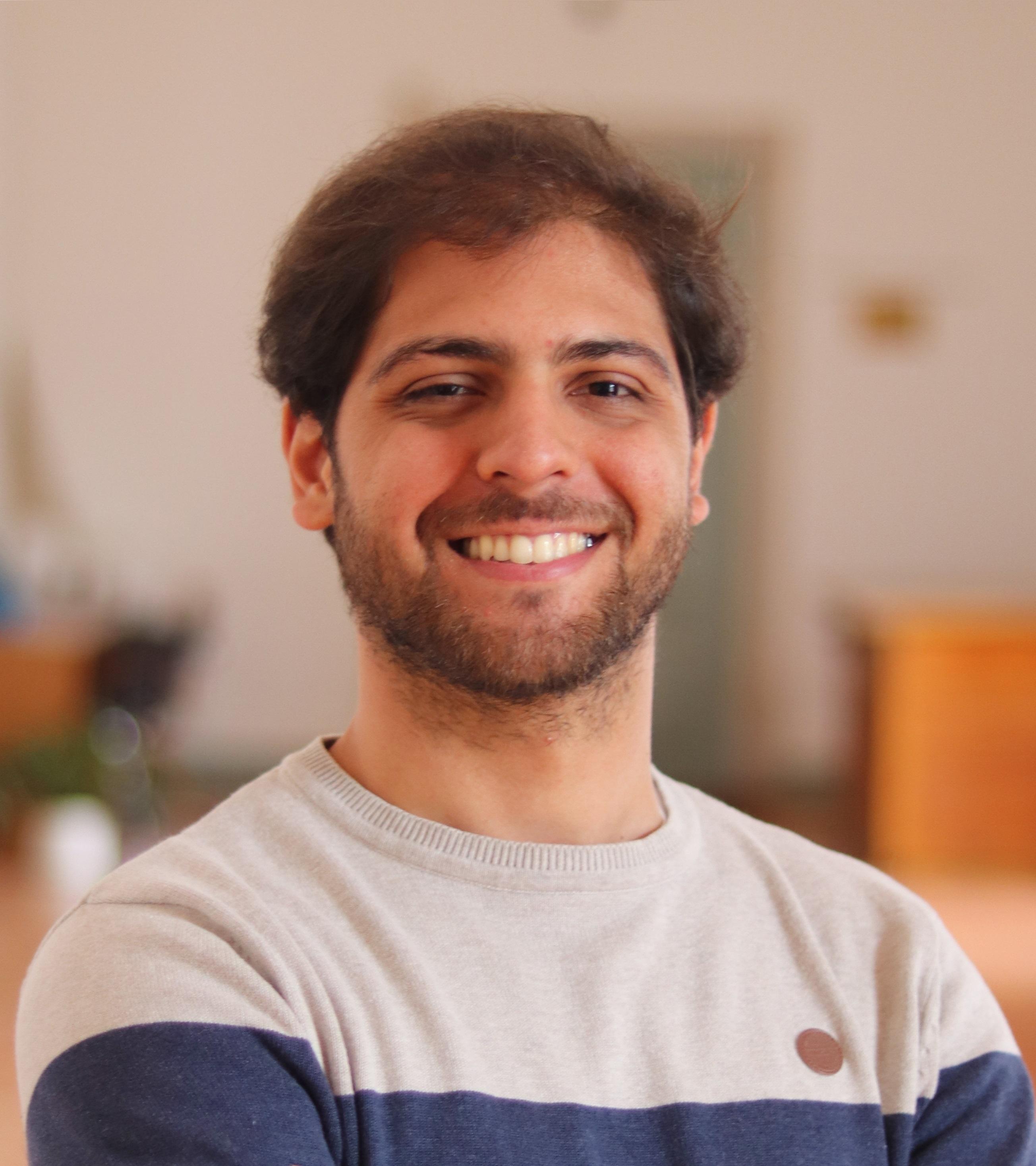 Gonçalo Teixeira