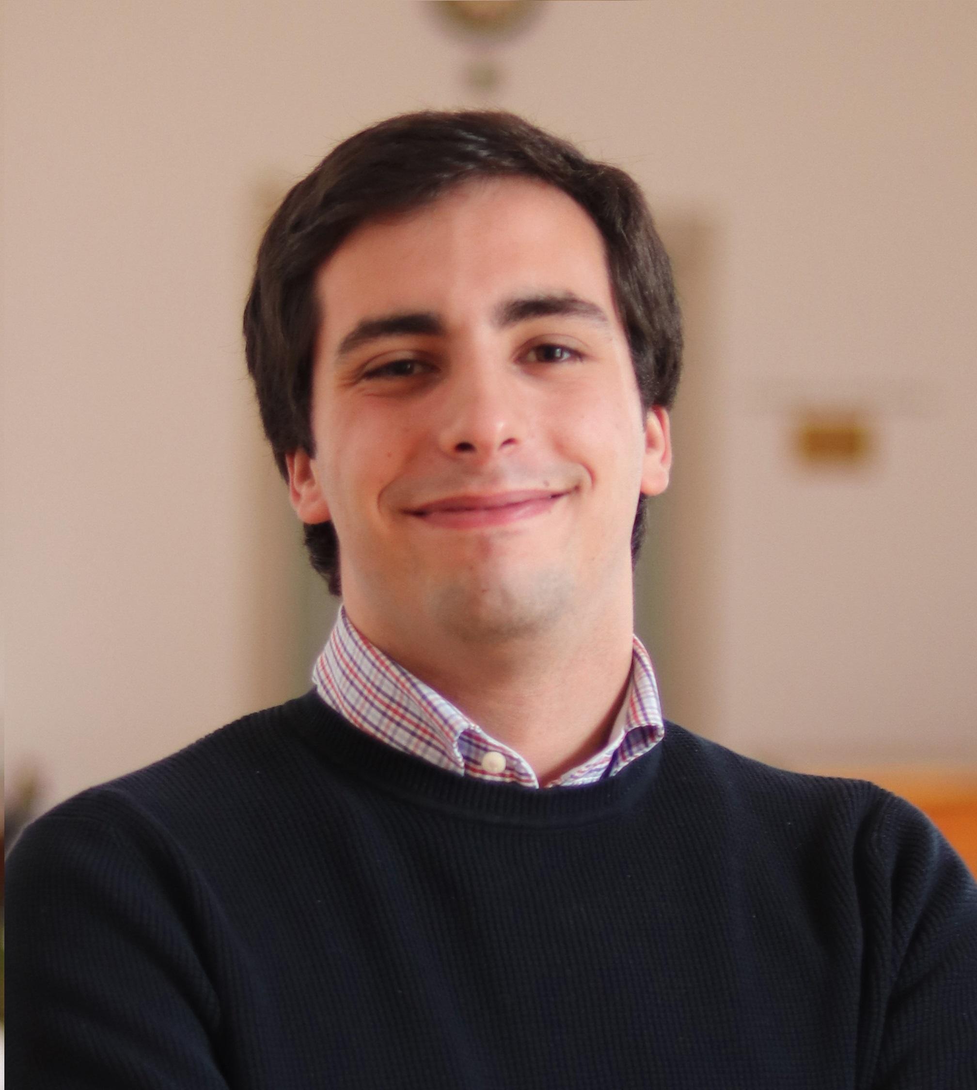 Pedro Matos Filipe